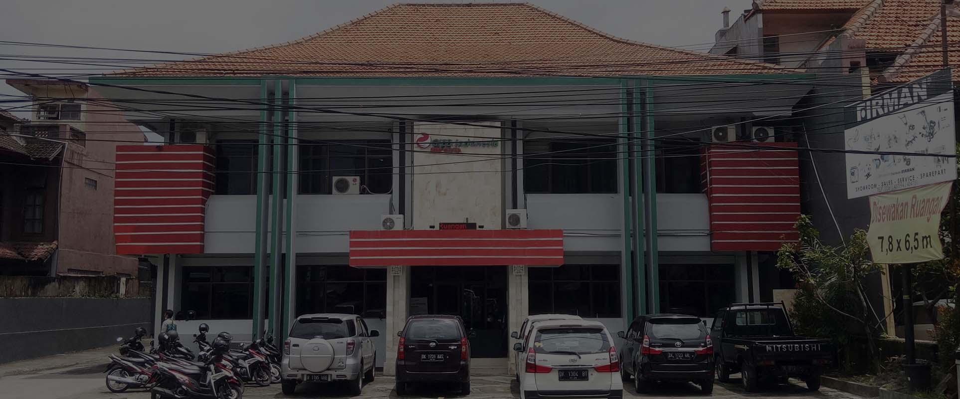 PT. GIEB Indonesia